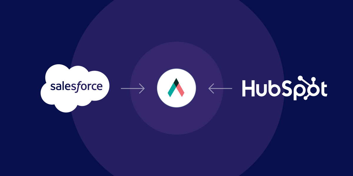 Qwilr integrates with Salesforce and HubSpot
